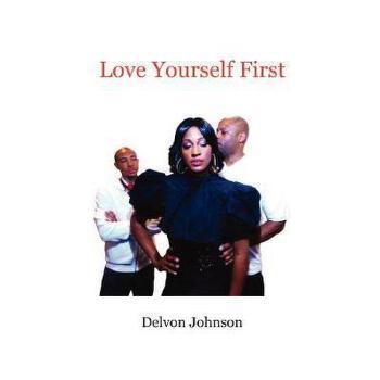 【预订】Love Yourself First 美国库房发货,通常付款后3-5周到货!