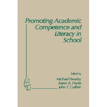 【预订】Promoting Academic Competence and Literacy in 美国库房发货,通常付款后3-5周到货!
