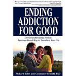 【预订】Ending Addiction for Good: The Groundbreaking