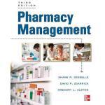 【预订】Pharmacy Management: Essentials for All Practice