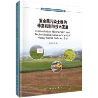 重金属污染土壤的修复机制与技术发展