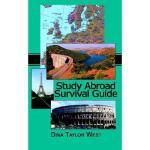 【预订】Study Abroad Survival Guide