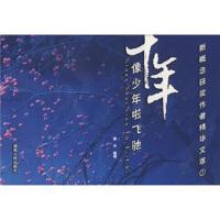 【包邮】 像少年啦飞驰 黄兴 9787543851801 湖南人民出版社