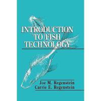 【预订】Introduction to Fish Technology