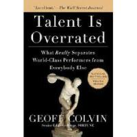 Talent Is Overrated 哪来的天才?
