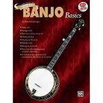 【预订】Ultimate Beginner Bluegrass Banjo Basics: Book & CD