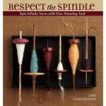 【预订】Respect the Spindle: Spin Infinite Yarns with One
