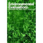 【预订】Environmental Evaluation: Perception and Public