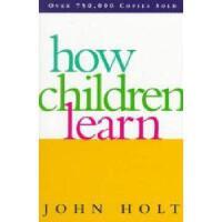 【预订】How Children Learn Y9780201484045