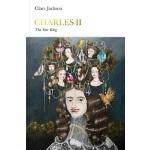 【中商原版】英国君王史:查理二世 英文原版 Charles II (Penguin Monarchs): The St