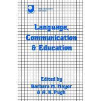 【预订】Language, Communication & Education