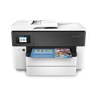惠普 (HP) 惠商宽幅系列 OfficeJet 7730 多功能一体机(无线,打印,传真,扫描,复印)