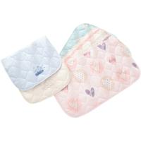 纱布隔尿垫 婴儿隔尿垫夏季儿童宝宝棉大号透气