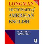 【预订】Longman Dictionary of American English Teacher's