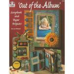 【预订】Out of the Album: Scrapbook and Paper Projects!