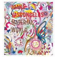Joana Vasconcelos: Material World琼娜 瓦斯康丝勒艺术书