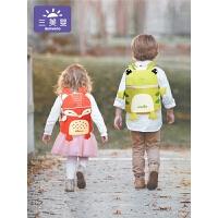 幼儿园书包儿童背包小宝宝1-3-5岁男女童儿童双肩包