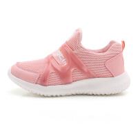 秋季新款童鞋女童旅游鞋小学生鞋子女孩休闲鞋轻便儿童运动鞋