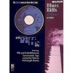 【预订】Blues Riffs for Piano