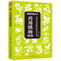 药用植物图鉴 :285种药用植物的特征与使用