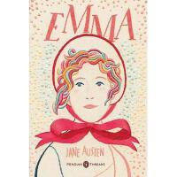 Emma: (Penguin Classics Deluxe Edition) 英文原版 艾玛 特别版【毛边】