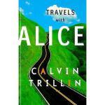 【预订】Travels with Alice