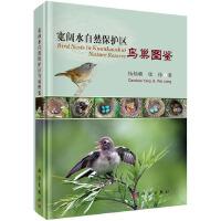 【按需印刷】-宽阔水自然保护区鸟巢图鉴