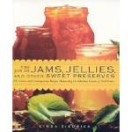 【预订】The Joy of Jams, Jellies, and Other Sweet Preserves: