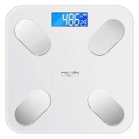 体脂称电子秤体重秤家用小巧精准女减肥小型人体测脂肪秤