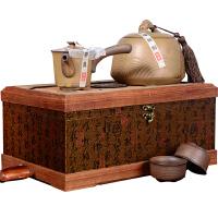 铁观音浓香型安溪铁观音 【茶享人生礼盒装】茶叶礼盒