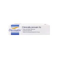 【网易考拉】Dermatix 倍舒痕 舒痕祛伤疤胶膏 15克