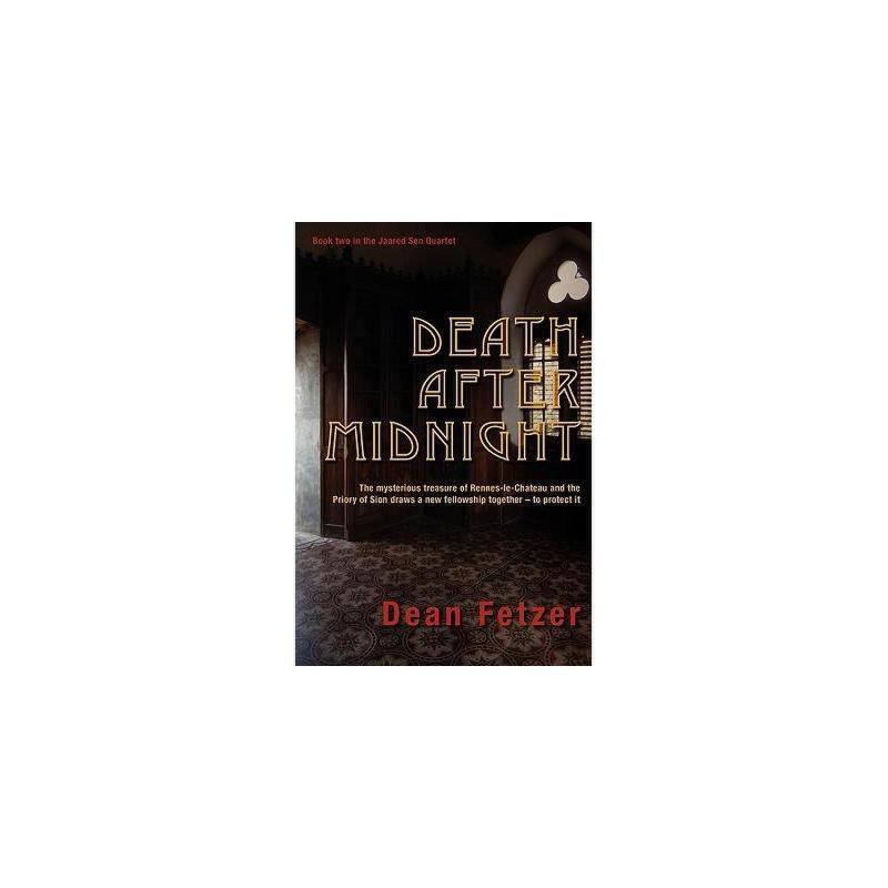 【预订】Death After Midnight 美国库房发货,通常付款后3-5周到货!
