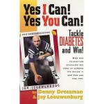【预订】Yes I Can! Yes You Can!: Tackle Diabetes and Win