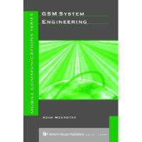【预订】GSM System Engineering