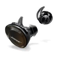 Bose SoundSport Free 真无线蓝牙耳机--黑色