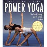 【预订】Power Yoga: The Total Strength and Flexibility