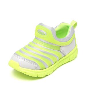鞋柜OSWIN/奥思文卡通毛毛虫儿童鞋精美儿童宝宝运动鞋短靴