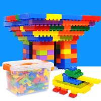 儿童颗粒塑料拼插装积木1-2岁男孩女孩3-6-8-10周岁宝宝玩具