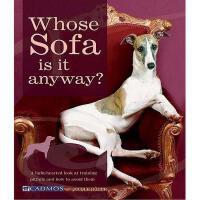 【预订】Whose Sofa Is It Anyway?: A Light-Hearted Look at