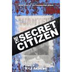 【预订】The Secret Citizen