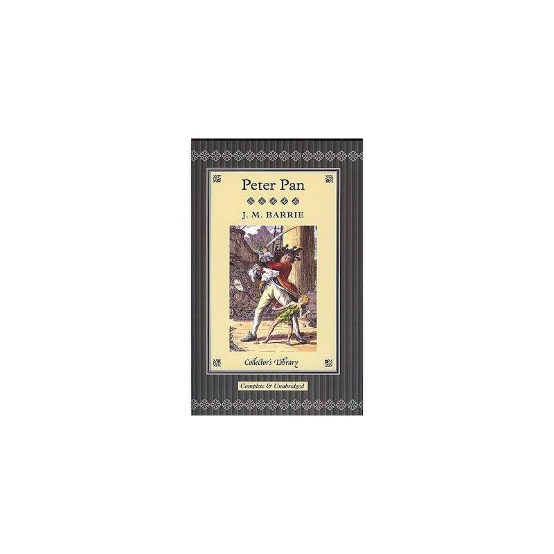 【预订】Peter Pan: Including Peter Pan in Kensington Gardens 美国库房发货,通常付款后3-5周到货!