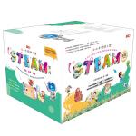 小小牛顿幼儿馆STEAM系列