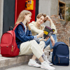【专区满199立减140,299立减210,仅限4.25-4.26!】森马双肩包男年轻新款简约休闲旅行学生背包女韩版书包男时尚潮流