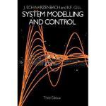 【预订】System Modelling and Control