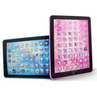 哈比比玩具 4344唯贝乐仿真iPad早教故事机 儿童平板脑早教学习机