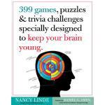 【预订】399 Games, Puzzles & Trivia Challenges Specially Design