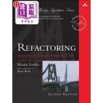 【中商海外直订】Refactoring: Improving the Design of Existing Code
