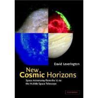 【预订】New Cosmic Horizons: Space Astronomy from the V2 to