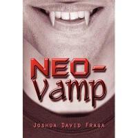 【预订】Neo-Vamp