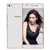 Philips/飞利浦 X818 全网通移动联通电信4G智能指纹大屏手机